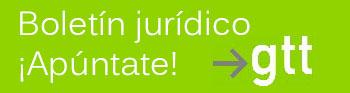 Boletín Jurídico gtt